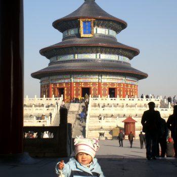 MASSACHUSETTS, USA: Traveling with Kids, Destination: China