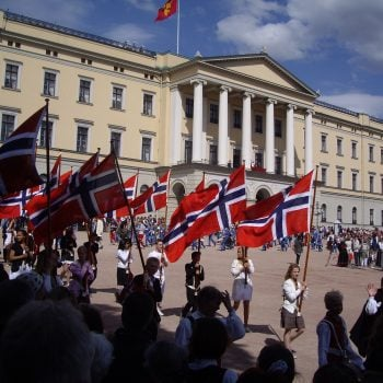 NORWAY: EYE ON CULTURE: National Day