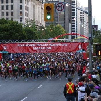 CANADA: Running For Autism