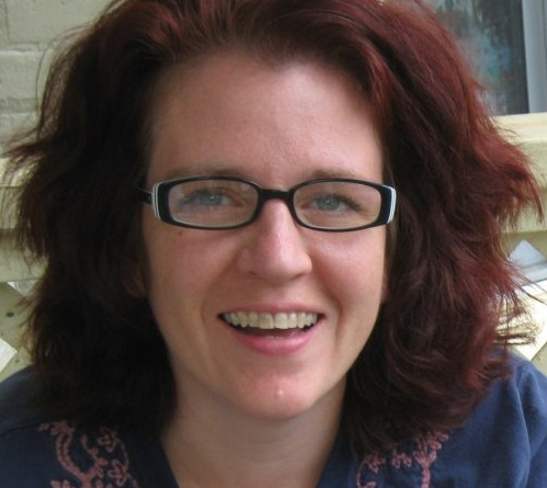 Ohio, USA: Interview with Amy Hillis (Transplanted Thoughts)