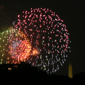 NEW JERSEY, USA: Eye on Culture: The 4th of July