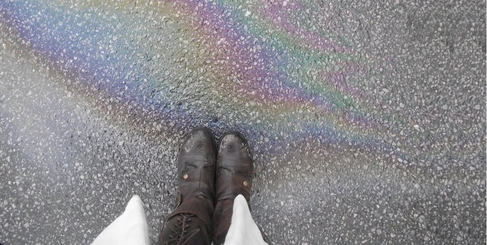 Canada: Interview with Salma (Chasing Rainbow)