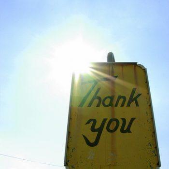 ARKANSAS, USA: Giving Thanks For My Mama