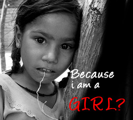 INDIA:  The Unwanted Girls of India