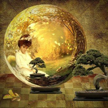Saturday Sidebar: Look into my crystal ball…