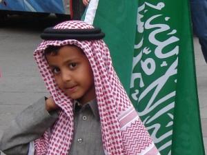 SAUDI ARABIA: The Choice I Made