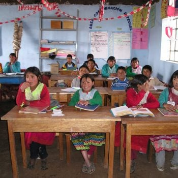 HUMAN RIGHTS: KATHMANDU, NEPAL: The Importance of Educating Girls