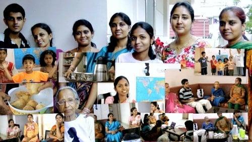 SOCIAL GOOD: The GAVI Global Tea Party in India