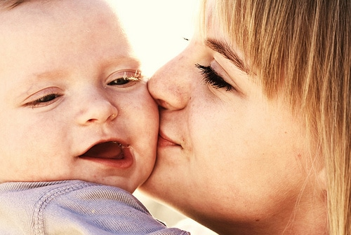 Saturday Sidebar: What is something that surprised you about motherhood that you never expected?