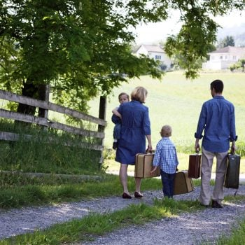SWITZERLAND: Transitioning Children