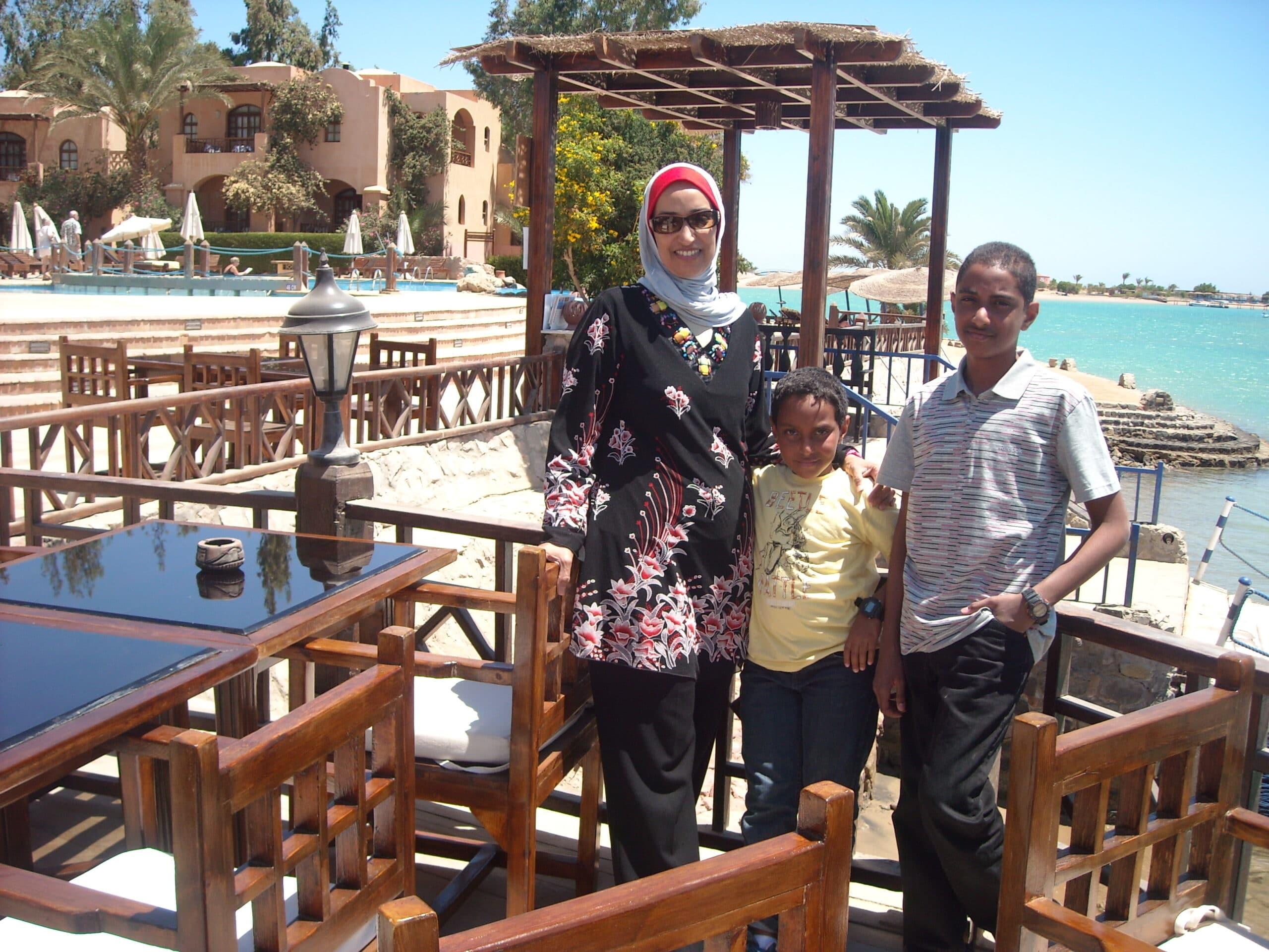 EGYPT: The Generosity Month (Ramadan)