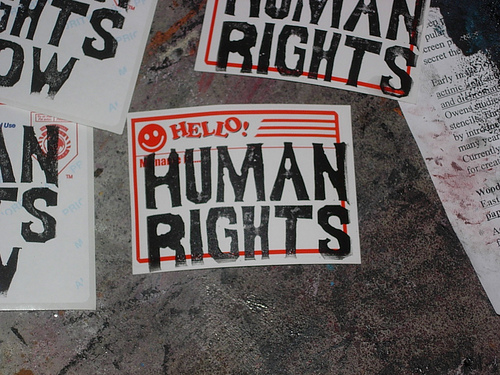 CANADA: A Mom's Guide to U.N. Human Rights