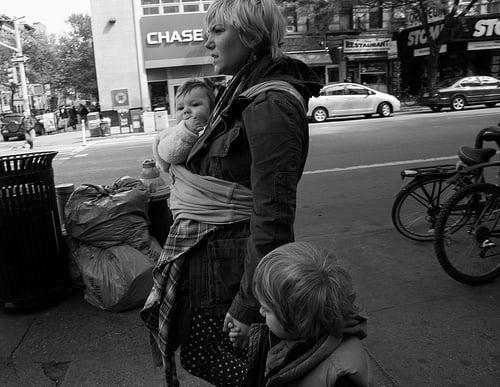 SOUTH KOREA: Shame and Single Motherhood in South Korea