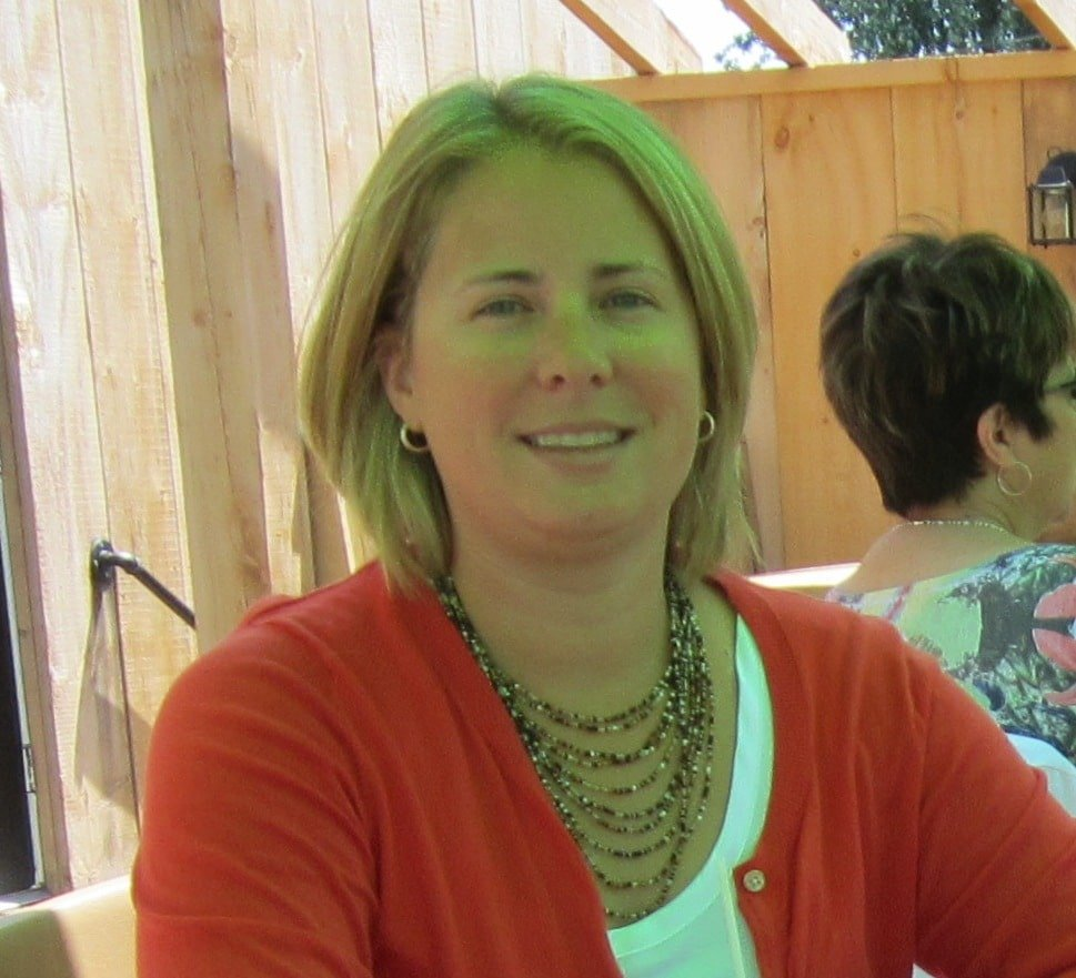 CANADA: Interview with Alison Fraser