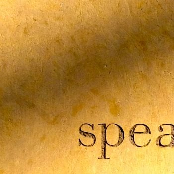 HUMAN RIGHTS: Speaking the Language