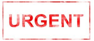 SINGAPORE: What's Urgent? What's Important?