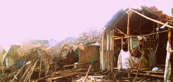 PHILIPPINES: A Time to Help – The Aftermath of Typhoon Bopha (Pablo)