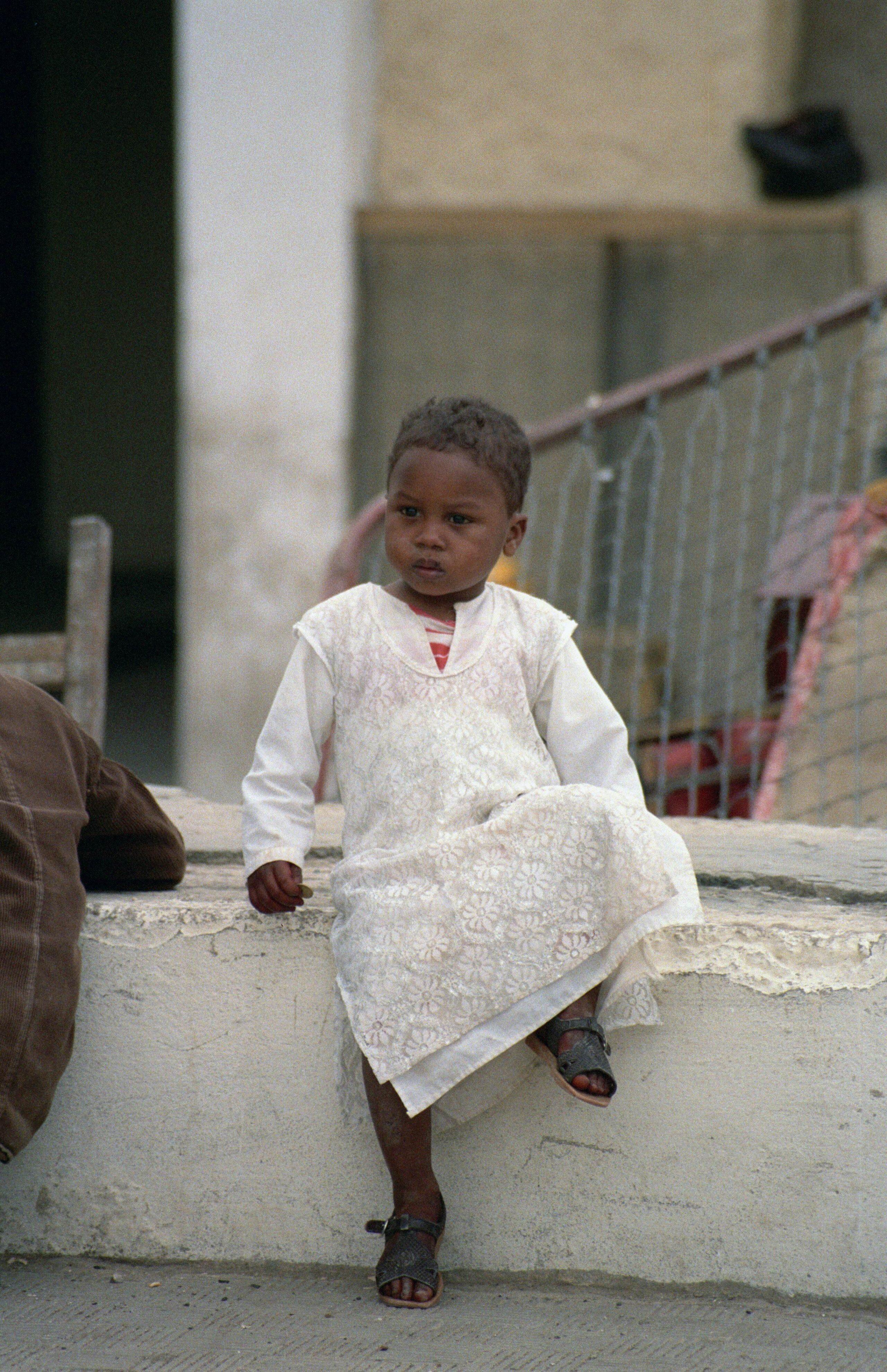 TUNISIA: Child Abuse in Morocco