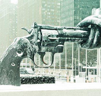 SOUTH KOREA: A Global Perspective on Gun Control, Enough is Enough