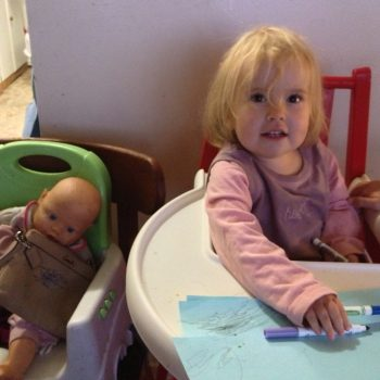 CANADA: Childcare Troubles