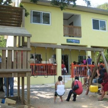 SOCIAL GOOD: Clinica Esperanza: A place of hope
