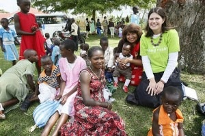 Uganda, Shot@Life, Capitol Hill, Champs & Mohammad!