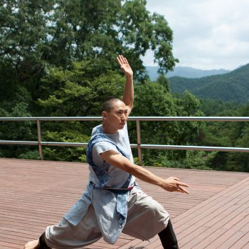 SOUTH KOREA: The Zen Mama Warrior