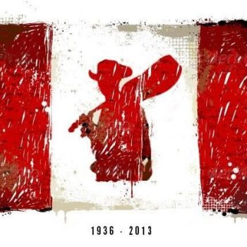 CANADA: Stompin' A National Identity Into Our Children