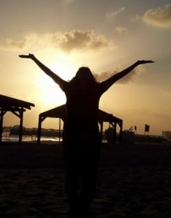 ISRAEL:  Set Yourself Free