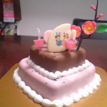 JAPAN: Celebrating the Girls