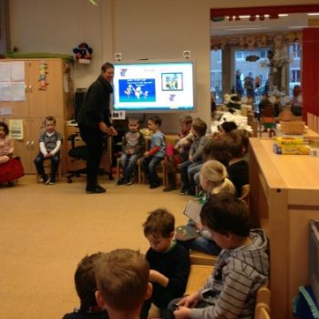GUEST POST:  Education in the Netherlands