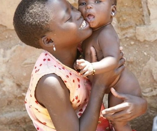 World Moms Blog Talks Ugandan Maternal Health at The Gates Foundation