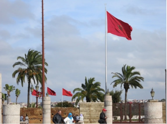 "WORLD VOICE: Child Labor in Morocco, ""Les Petites Bonnes"""