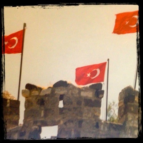 ISTANBUL: A Turkish Mom's Perspective