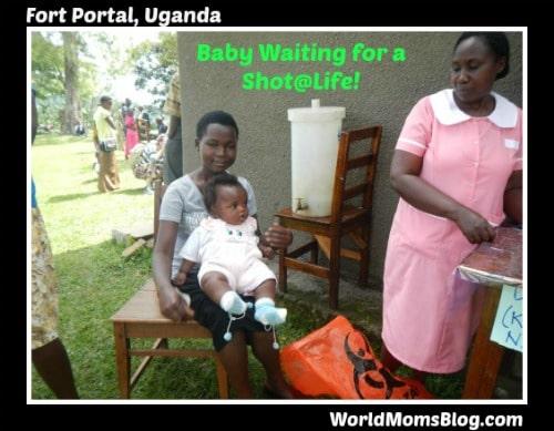 UGANDA Day 4: Global Health in Fort Portal
