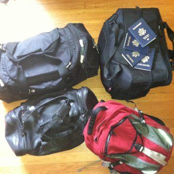 Massachussets, USA:  Traveling Like a European