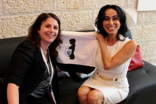 ISRAEL: Interview With Rita: Using Music As A Conduit For Peace