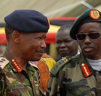 KENYA: Westgate Mall Shooting: finding words