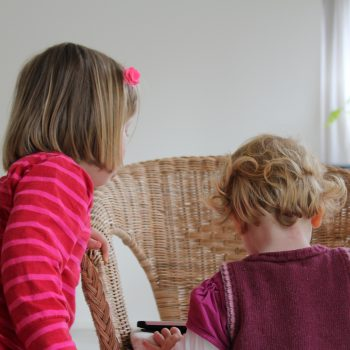 NETHERLANDS:  Raising Digital Natives