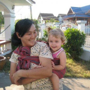 WORLD VOICE: Raising Volunteers