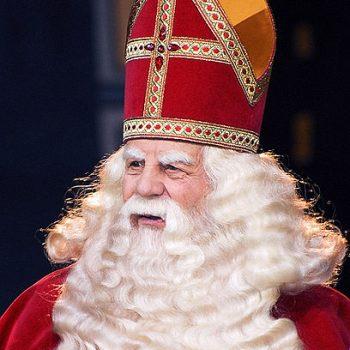 BELGIUM:  Sinterklaas