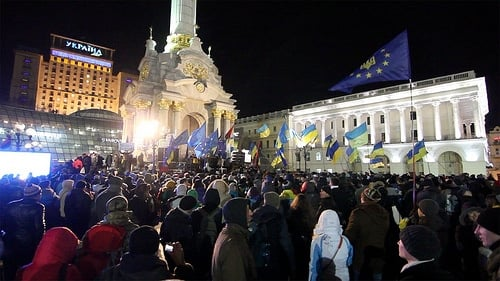 GUEST POST: UKRAINE, Reasons Behind the Unrest