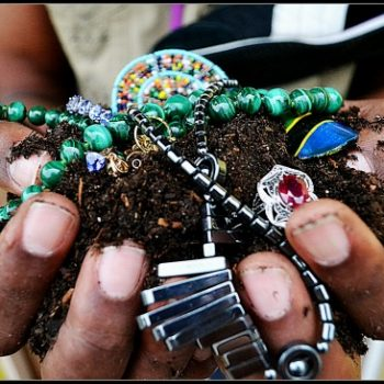 FLORIDA, USA: Africa's Treasure