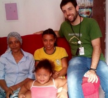 Field Report From #BrazilMDGs : Health Care System – Right To All