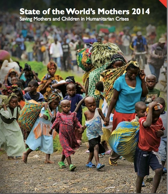 SOCIAL GOOD: Save The Children's 2014 State Of The World's Mothers Report #SOWM