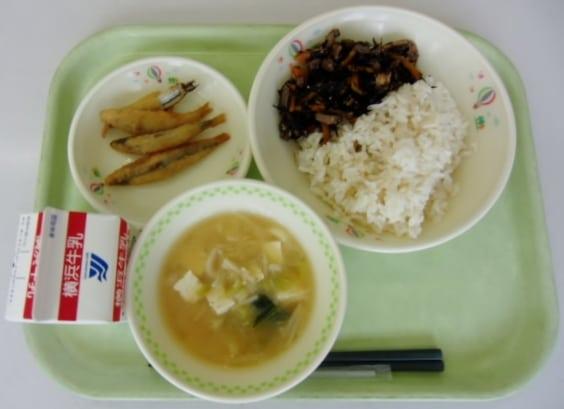 JAPAN:  Chow Time!