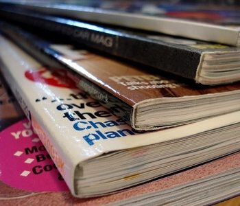 UNITED KINGDOM: What's Really in That Women's Magazine?