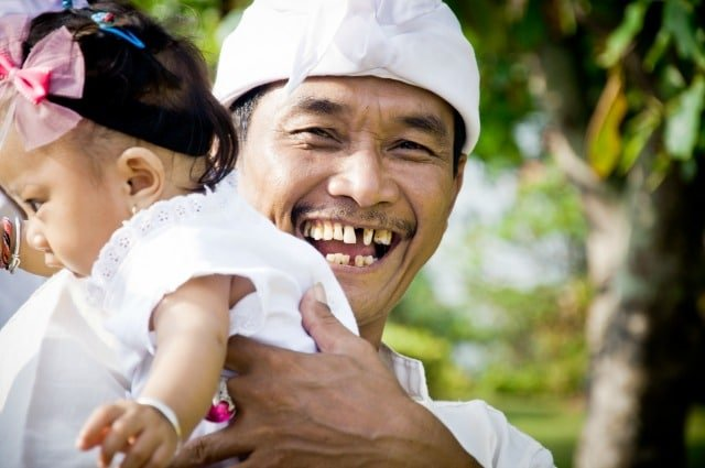 INDONESIA:  Why Indonesians Don't Celebrate Father's Day