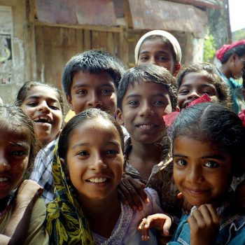 GUEST POST:  Raising Children in India