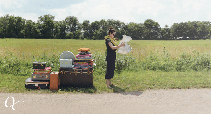 SOCIAL GOOD: Anchal Project Takes It On The Road